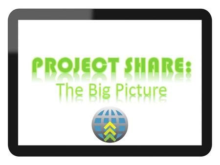 Participants will create a Project Share district implementation plan. Participants will post follow-up questions to the ESC Region VI Project Share user.