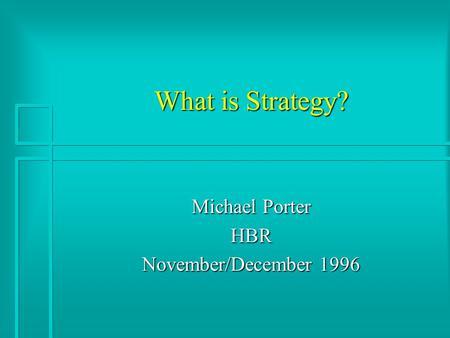 strategic management and competitive advantage barney hesterly pdf