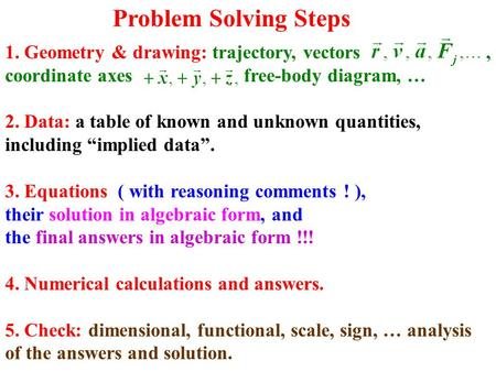 problem solving in geometry with solutions