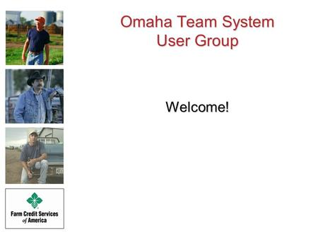 Omaha Team System User Group Welcome!. TFS Command <strong>Line</strong> Tools & TFS Power Tools.