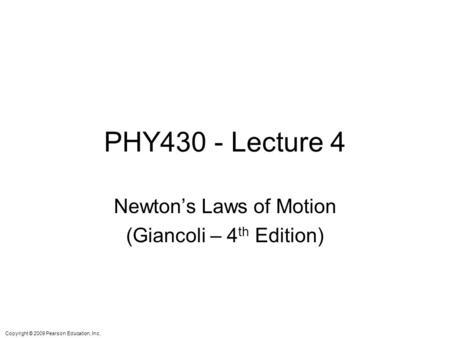 giancoli physics 4th edition pdf free download