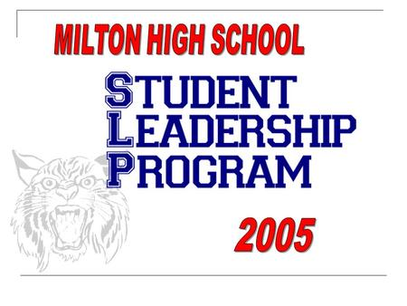 MILTON HIGH SCHOOL LKJSD;L KA;SLDK 2005.