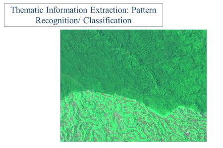 Pattern Classification Pattern Classification Pt1