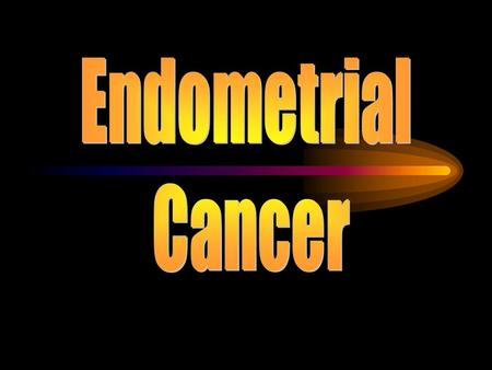A significant increase in the incidence of endometrial cancer. This increased incidence of endometrial cancer has been widely interpreted to be a result.