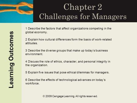 challenges of management pdf