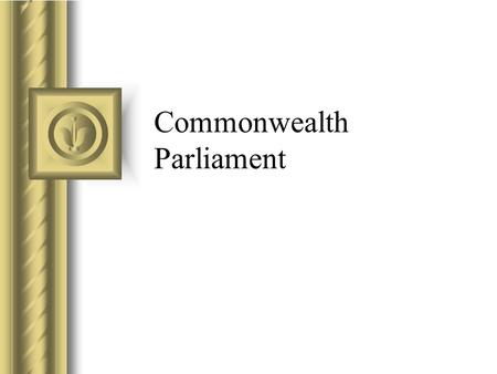 Commonwealth Parliament. Commonwealth Constitution Imperial legislation An Act to constitute the Commonwealth of Australia [9 th July 1900] 63&64 <strong>Victoria</strong>,