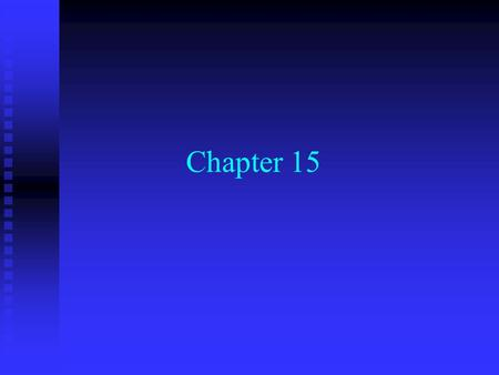 Chapter 15. International Business Finance n Exchange Rate: the price of one currency in terms of another.