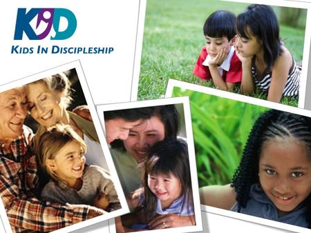 Why do we need to make the discipleship of our children a high priority NOW? Ages 5-13… The most open window in a person's life to accept Jesus.