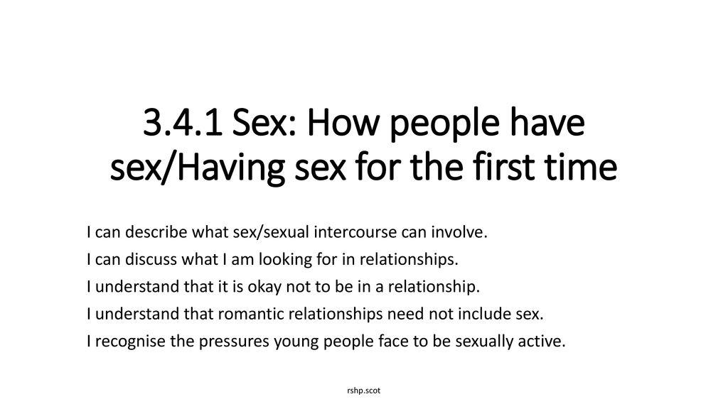 1 sex am Sex kamery