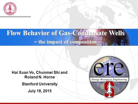 Flow Behavior of Gas-Condensate Wells - the impact of composition