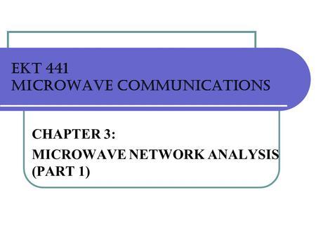 Detection of Electromagnetic Radiation IV and V: Detectors
