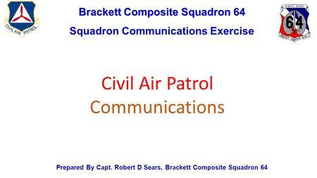 Cap Communications Orientation Cl Ppt Video Online