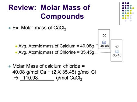 An Introduction Atomic Mass Where Can You Find It An Atomic
