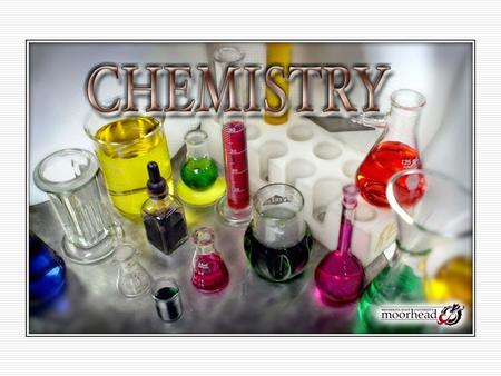 Chemistry. Describing Matter  Matter – anything that has a mass and takes up space. Air, plastic, metal wood, glass, paper, and water are all matter.