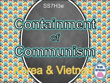 Containment Communism