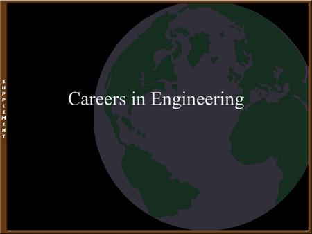 Careers in Engineering. What are the Different Fields in Engineering? Electrical and Computer Mechanical and Civil Aerospace Petroleum and Chemical Industrial.