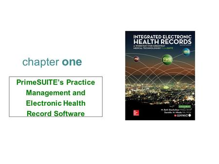 PrimeSUITE's Practice Management and Electronic Health Record Software