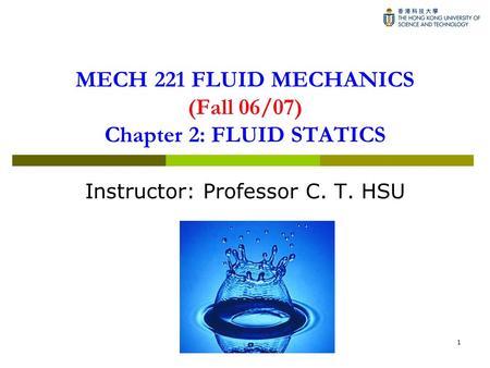 fluid mechanics for civil engineers webber pdf