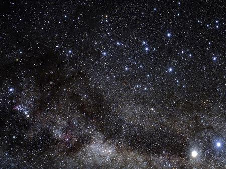 Space. What is space? When you look at the night sky you can see many beautiful stars. If you are out in the country or camping in the mountains or the.