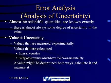 an analysis of the certainty of the uncertainty reduction theory Analysis of the uncertainty reduction theory on interpersonal communication through this paper i will conduct an analysis of the uncertainty reduction theory and will then apply it to my own experience here in colorado university.