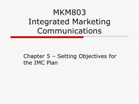 imc and brand building 8 integrated marketing communications (imc) 1 the voice of the brand 2 a means by which it can establish a dialogue and build relationships with consumers 3 allow marketers to inform, persuade, provide incentives, and remind consumers directly or indirectly 4 can contribute to brand equity by.
