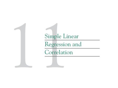 11-1 Empirical Models Many problems in engineering and science involve exploring the relationships between two or more variables. Regression analysis.