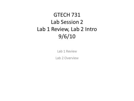 statistics week 2 lab Math 221 statistics for decision making week 4  2 ilab assignment for question 2 calculate descriptive statistics for  at the beginning of this lab,.