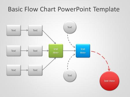 Wendy Balmer Test Red Flow Chart Template Ppt Download