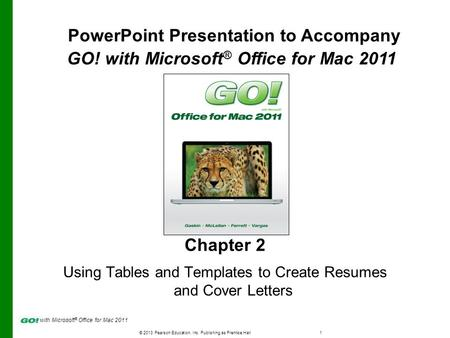 Go With Office 2013 Volume 1 By Shelley Gaskin Alicia border=