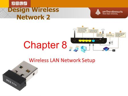 Design Wireless Network 2