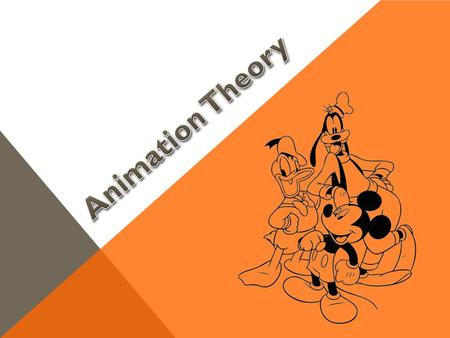 Animation Theory.