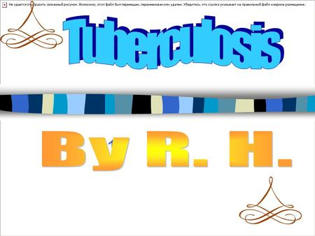 L 1. h Tuberculosis is an air-bone disease that can spread when someone coughs, sneezes, or when somebody literally talks. It usually affects the lungs.