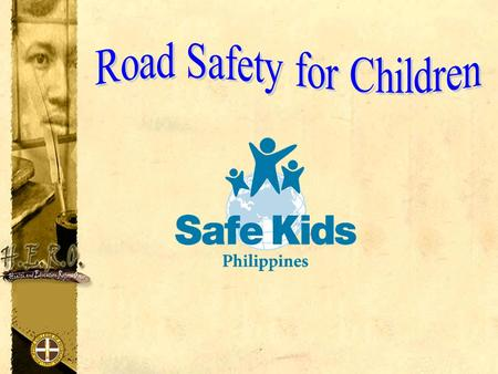Road Safety for Children