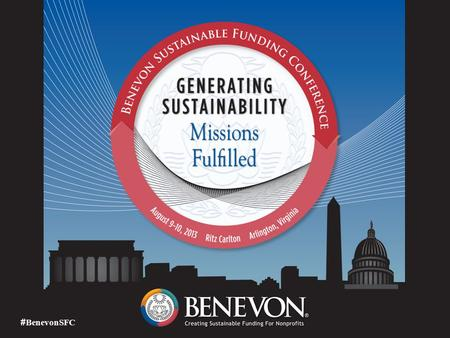 #BenevonSFC. BENEVON SUSTAINABILITY CIRCLE OF EXCELLENCE NOMINATION FORM Category I: Engaging the Community Number of Point of Entry guests: Number.