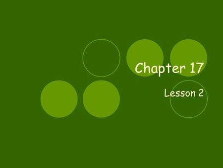 Chapter 17 Lesson 2. Physical Properties A characteristic of a substance that can be observed without changing its identity.  can be used to separate.