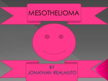 MESOTHELIOMA IS A RARE CANCER THAT OCCURS IN THE THIN LAYER OF TISSUE THAT COVERS THE MAJORITY OF YOUR INTERNAL ORGANS.