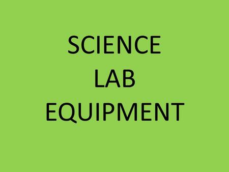 SCIENCE LAB EQUIPMENT. Beaker Wide Mouthed Transport Storage Heating Not very accurate for measuring.