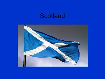 Scotland. Scotland is a country that is part of the United Kingdom. Occupying the northern third of the island of Great Britain, it shares a border with.