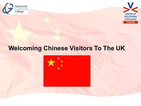 Welcoming Chinese Visitors To The UK. Introduction Map Of China Chinese Landmarks Useful Facts Chinese Language Chinese Phrases Chinese <strong>Etiquette</strong> 2.
