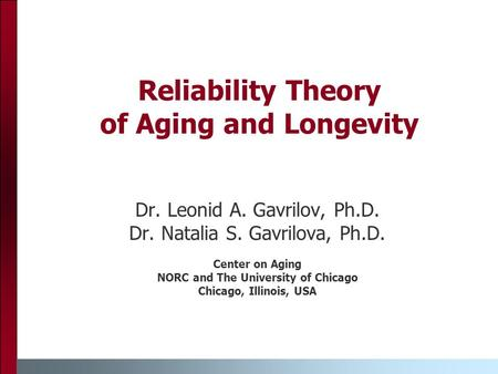 phd thesis on aging The aim in the present thesis was to use a mixed methods approach to better understand the complex array of environmental, social and individual factors that contribute to.
