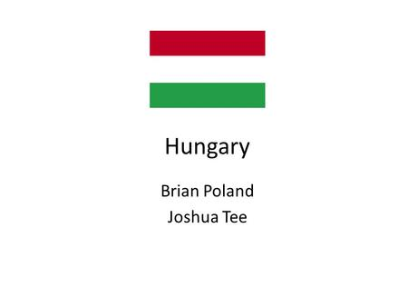 Hungary Brian Poland Joshua Tee. Origins and development of groups opposing colonialism Main causes were poverty, Soviet oppression, nationalism, piety,