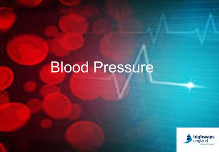 0 Blood Pressure. What is blood pressure? When your heart beats, it pumps blood round your body to give it the energy and oxygen it needs. As the blood.