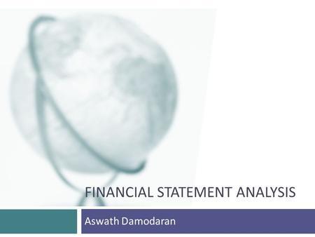 k r subramanyam financial statement analysis mcgrawhill 2014 pdf