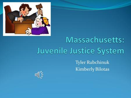 Massachusetts: Juvenile Justice System