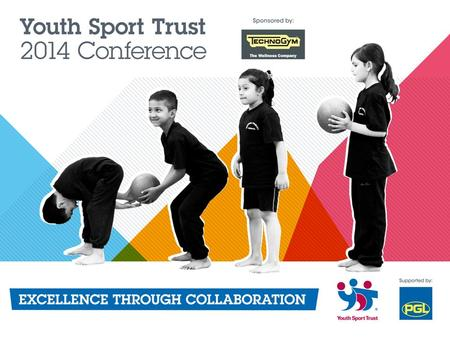 Improving healthy active lifestyles and its links to whole-school academic improvement Jancis Walker, Youth Sport Trust Jo Nightingale, Hamstead Hall.