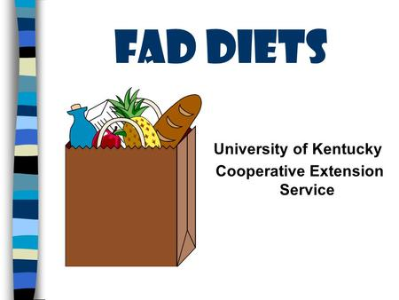 Cooperative Extension Service