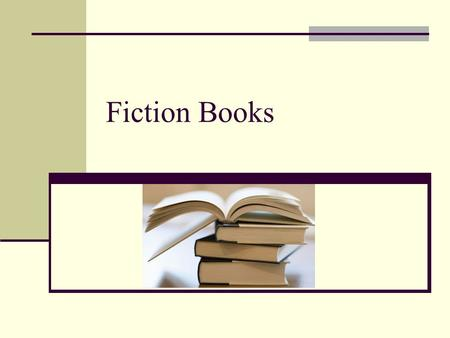 Fiction Books. Genre Genre is a French word that descends from the Latin word 'genus', meaning 'kind' or 'sort' It is often used to categorise literature,