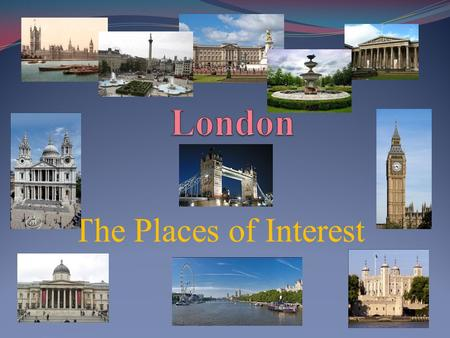 The Places of Interest. It is the longest river in London and the second longest one in the United Kingdom. Its total length is 215 miles and it flows.