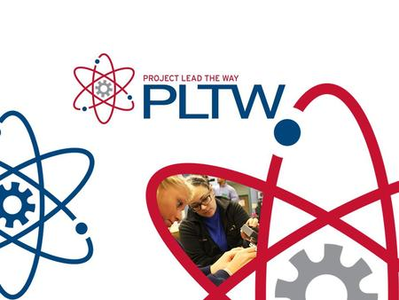 Project Lead The Way is the nation's leading provider of science, technology, engineering, and math (STEM) programs.