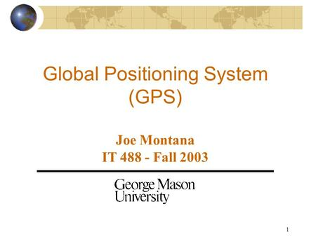 introduction to gps the global positioning system pdf
